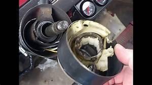 66 C10 Steering Column Crap