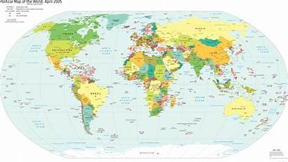 Map Countries Maps Domain