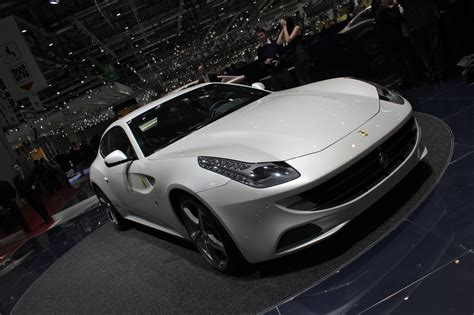 After graduating with honors from mcgill university, mr. Fiat Boss Says Ferrari Worth $7.3 Billion, Targets 8,000 ...