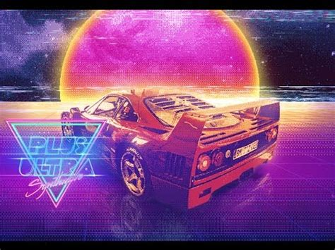 synthwave garth knight breakpoint youtube