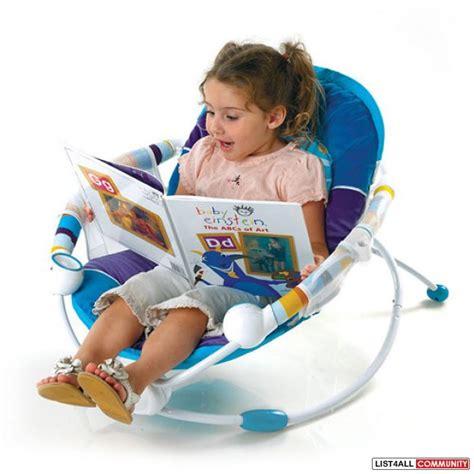Baby Einstein Rock And Roll Chair Iluvbabyboutique