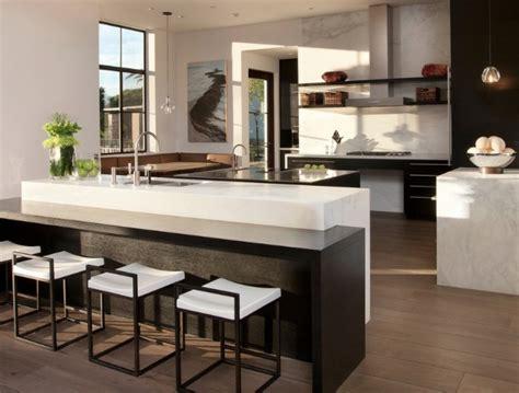 table comptoir cuisine comptoir de cuisine en 31 idées design