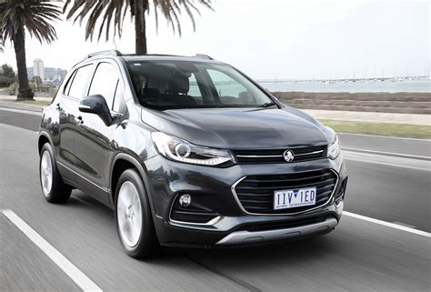 Holden Trax Active to Arrive in Australia Later in May ...