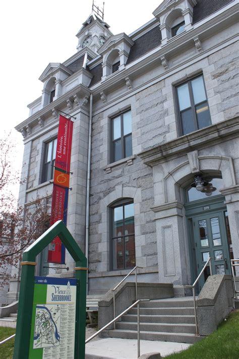 bureau de poste sherbrooke centre d 39 interprétation de l 39 histoire de sherbrooke