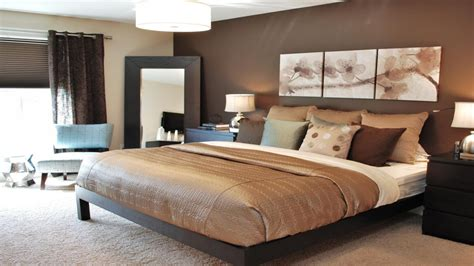 And Brown Bedroom by Taupe Bedrooms Master Bedroom Accent Wall Brown Accent