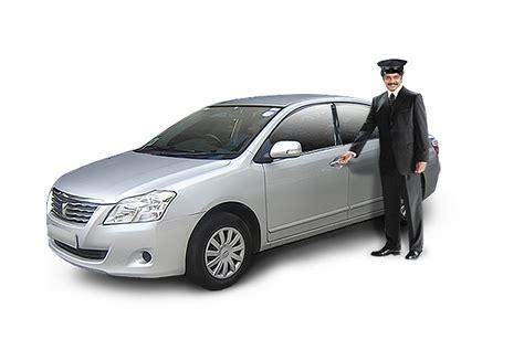 Chauffeur Car by Car Rental Sri Lanka Chauffeur Driven Vehicles