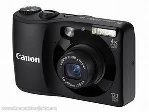 Download Canon Powershot A1200 Pdf User Manual Guide