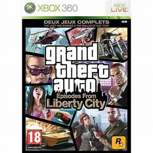 Jeux De Gta 4 : gta iv episodes from liberty city xbox 360 achat vente jeu xbox 360 gta iv episodes from l ~ Medecine-chirurgie-esthetiques.com Avis de Voitures