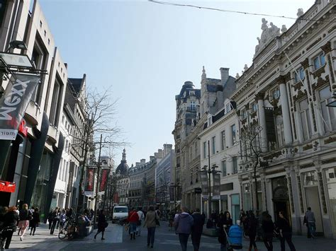 Meir, Antwerp Wikipedia