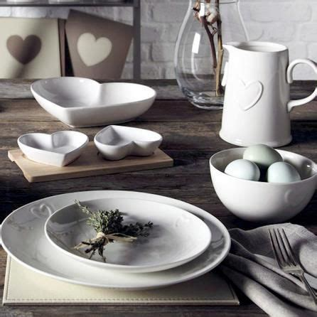 hearts and kitchen collection country collection 12 dinner set dunelm