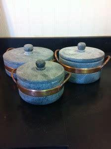 Soapstone Cookware by Soapstone Cookware Soapstone Werks