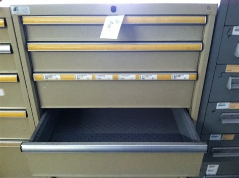 vidmar cabinets for sale new used modular drawer cabinets stanley vidmar stor