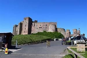 Exploring Bamburgh, Northumberland - Helerina blogs