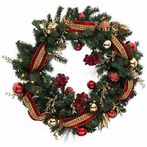 Christmas Wreaths Christmas Wreaths Garland The Home
