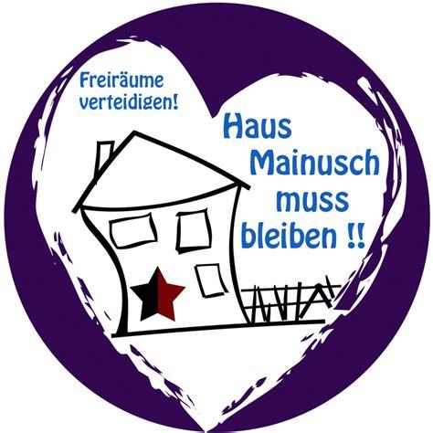 Campus Mainz Überlassungsvertrag Für Haus Mainusch
