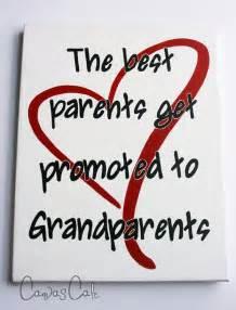 New Grandparents Quotes