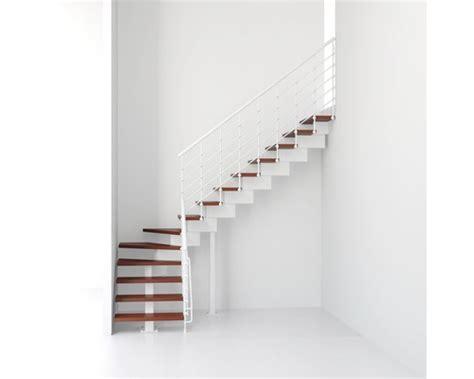 escalier 224 cr 233 maill 232 re pertura aliki xtra l 15 marches l 80 cm blanc cerisier hornbach luxembourg