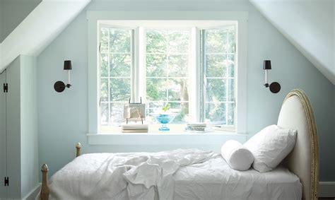 Popular Blue  Great  Rooms  Natural Light