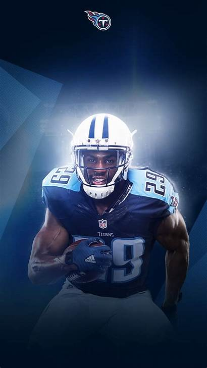 Wallpapers Titans Nfl Football Tennessee Players Iphone