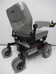 Hoveround Teknique Xhd Power Chair