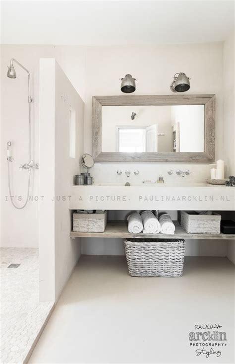 Badezimmer Spiegelschrank Organisation by Waschbecken Unter Konstruktion Industrial Bad