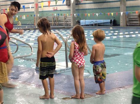 tale   forks swim lessons