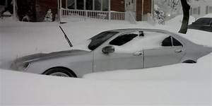How To Winterize Mercedes