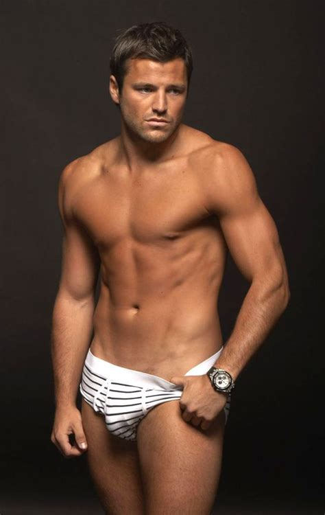 hunksinspeedos mark wright