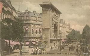Porte Cartes Postales : news de paris xe arr page 6 cartes postales anciennes sur cparama ~ Teatrodelosmanantiales.com Idées de Décoration