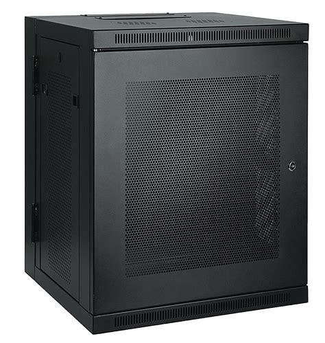 tripp lite wall mount rack enclosure server cabinet tripp lite srw15us 15u wall mount rack enclosure server