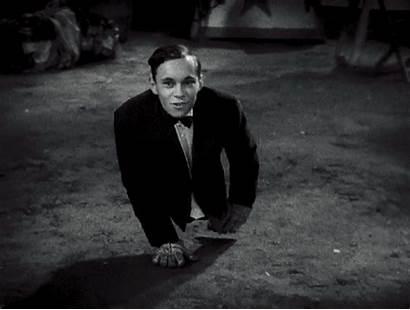 Eck Johnny Freaks 1932 Tod Browning Brownings
