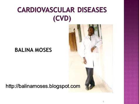 cvs disease authorstream