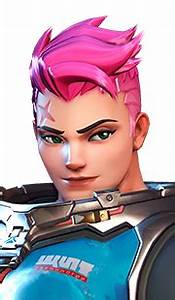 Zarya Overwatch Guide