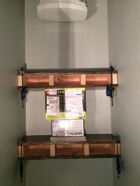 etagere wc  modeles pour trouver le meuble ideal