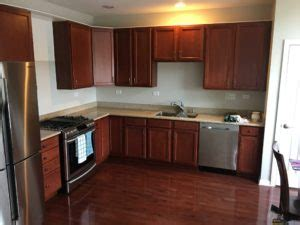 paint over the cherry cabinets in your home love your kitchen again
