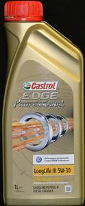 Castrol 5w30 Longlife 3 : 1 liter castrol edge professional 5w30 longlife iii www ~ Jslefanu.com Haus und Dekorationen