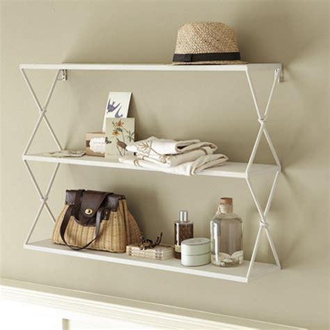 Renee Shelf  Farmhouse  Display And Wall Shelves By