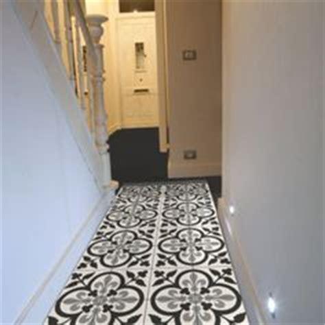 carrelage mural noir et blanc carreaux by allut on cement tiles tile and tiled floors