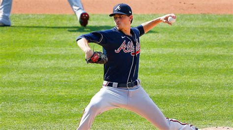 Braves place Cy Young candidate Max Fried on injured list ...