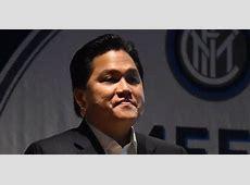 Erick Thohir Bicara Soal Perisic dan Transfer AC Milan