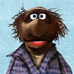 341 Beauregard – 365 Random Muppets