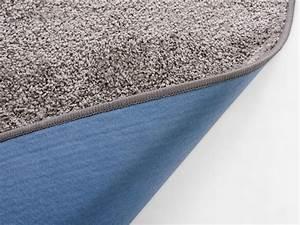 Läufer Flur Grau : shaggy teppich grau auf mass hergestellt in deutschland ~ Whattoseeinmadrid.com Haus und Dekorationen