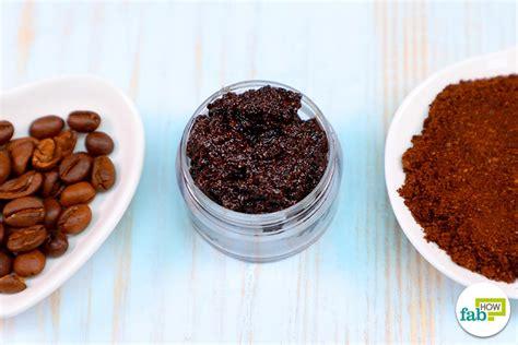 Diy lip scrub with coffee powder. All-Natural Homemade Lip Scrub with Coffee   Fab How