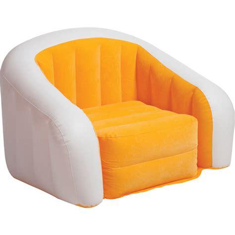 Intex Chair by Intex Cafe Chair Walmart