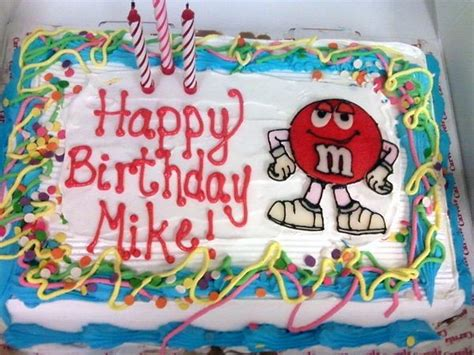 Happy Birthday Mike Images Happy Happy Birthday Michael Stoops