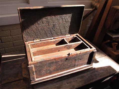 tool chests  ladies gentlemen popular woodworking