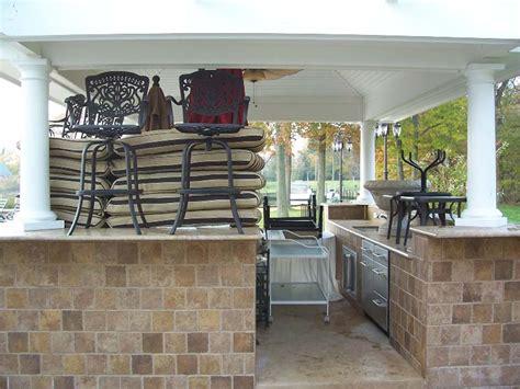custom outdoor bar covers