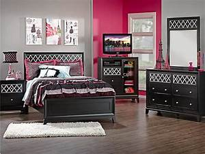 Girl teen small bedroom ideas girls decorating for for Teenage girls bedroom furniture sets
