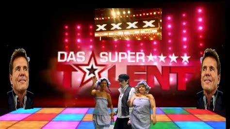 « das supertalent 2021 » bei rtl: Das Supertalent 2015 - 2017 die Wanne ist voll... - YouTube