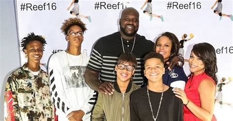 shareef oneal height age basketball father girlfriend